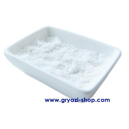 Соль мелкого помола